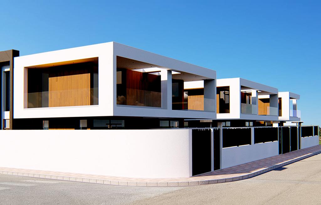 proyectos para promotores arquitectos malaga