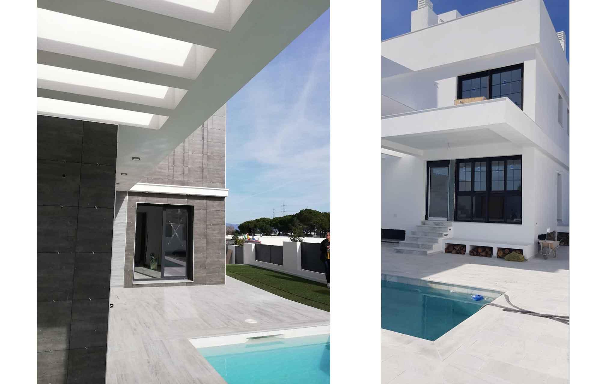 mejor arquitecto vivienda unifamiliar malaga
